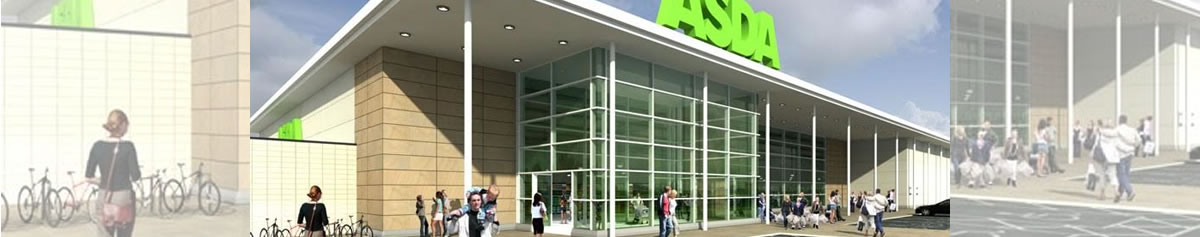 New image contracts - Asda stores ltd head office ...